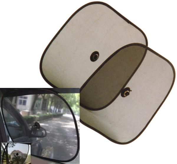 Slnečná clona do auta 2ks