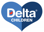 DELTA CHILDREN log