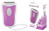 Remington WSF4810 Smooth & Silky Epilator