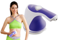 Body massager Relax&Tone