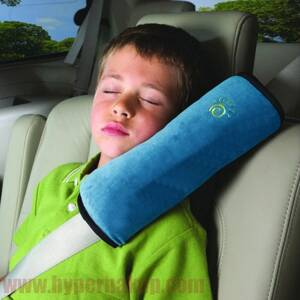 Chránič pásu do auta Seatbelt Pillow
